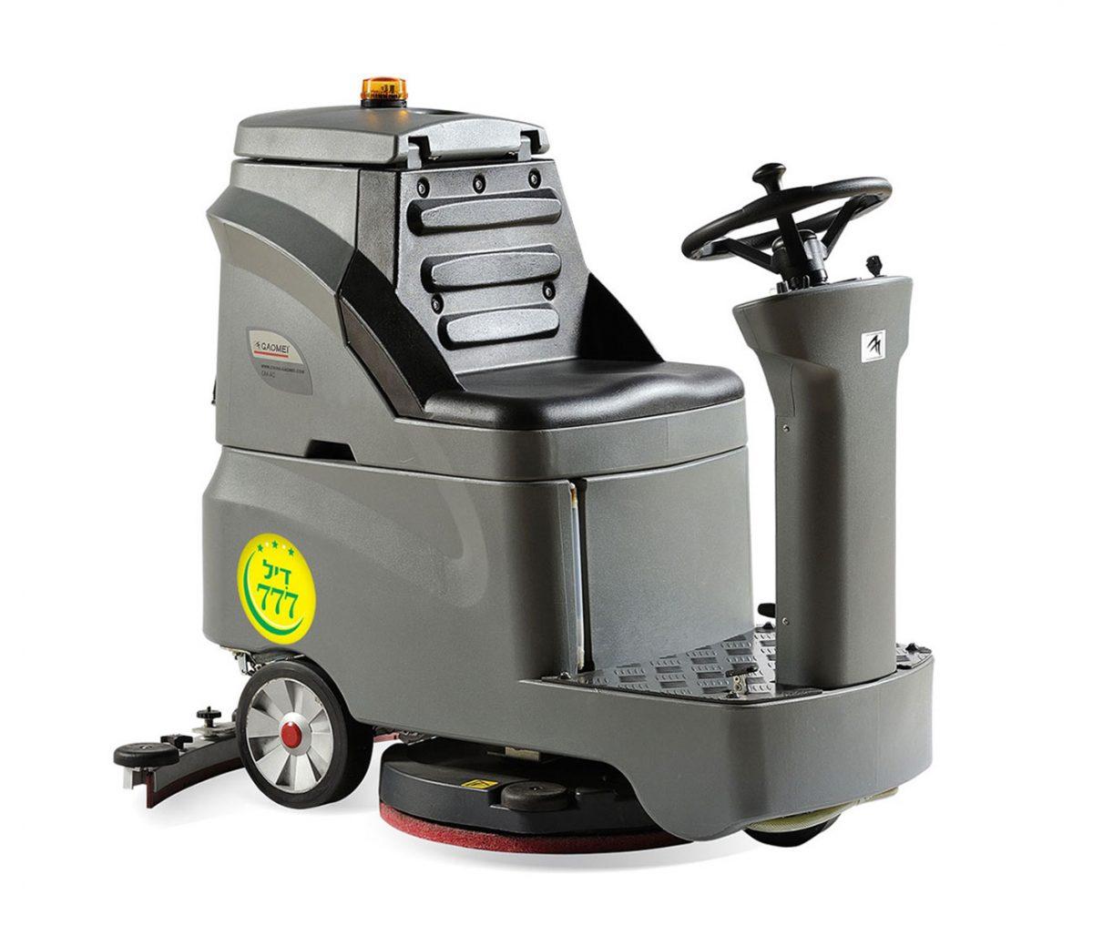 מכונות שטיפה וטאטוא GM-AC