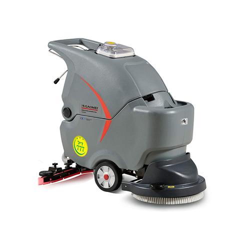 מכונת שטיפה ידנית לשטיפת רצפות